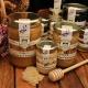 Miel de bruyère blanche - Miel Rayon d'Or