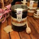 Miel et miellat de forêt - 750g
