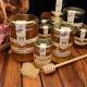 Miel de Romarin - Miel Rayon d'Or