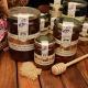 Miel de caroubier - Miel Rayon d'Or