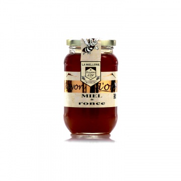 Miel de ronce 350g • Rayon d'Or