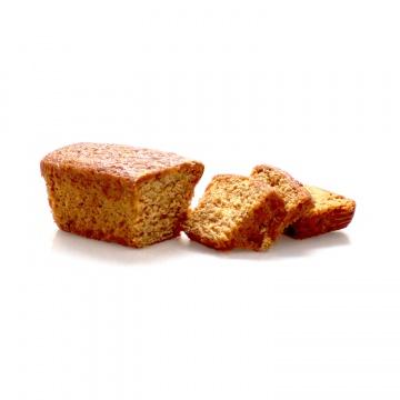 Pain d'épices pur Miel et Figue 300g • Miel Rayon d'Or
