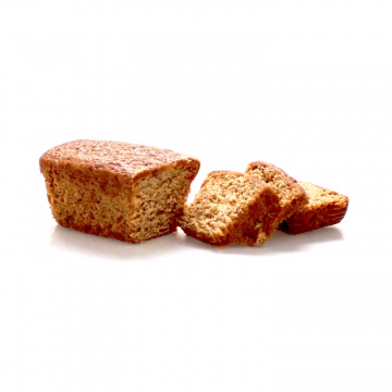 Pain d'épices pur Miel 300g • Miel Rayon d'Or